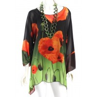"""""""New"""" Lior Fly Away Tunic"""