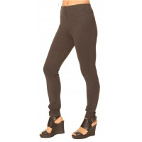 Lior Stretch Ponte Knit Pant