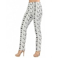 Lior Abstract Pattern Lize pant