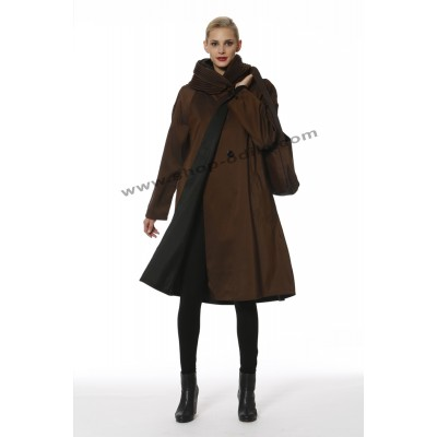 Mycra Pac Short Donatella Raincoat -