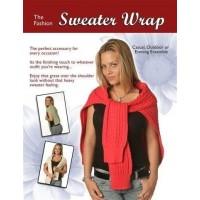 Meadow Lane Sweater Wrap