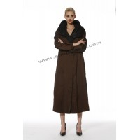 Mycra Pac Long Donatella Raincoat
