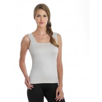 Anue Ligne Scoop Neck/Square Neck Reversible Tank